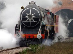 Steam beauty 2