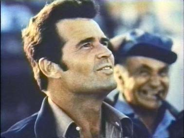 The one and only James Garner